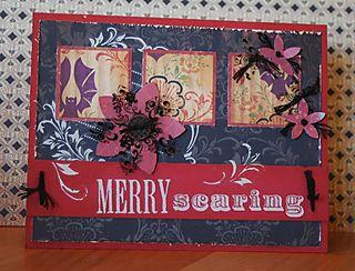 Merryscaring