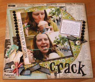 Misscrack