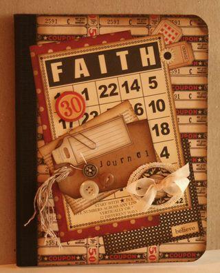 Faithjournal