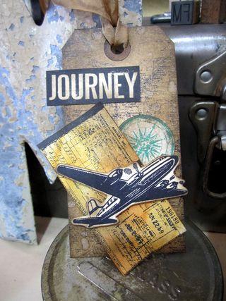 Journeytag